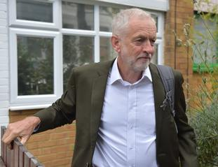 Labour leader Jeremy Corbyn has faced pressure to prove the party is not hostile to the Jewish community.