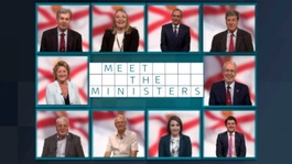 Meet the Ministers