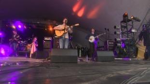 Looe festival fundraisers hit £30k target