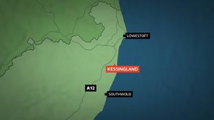 Two arrested following ram-raid on Kessingland Co-Op store