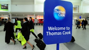 Thomas Cook was amongst the airlines with the highest percentage of severe long-haul delays.