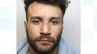 Police search for man believed to be in the Swindon area