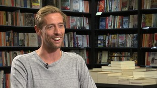 Ex-Spurs and Liverpool striker Peter Crouch would 'love' QPR return