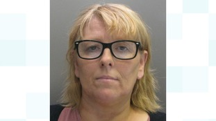 Samantha Drinkwater was jailed for two years.