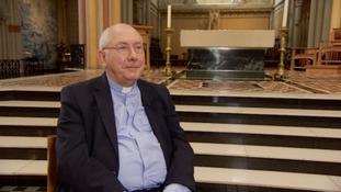 Jersey's Catholic Dean retires