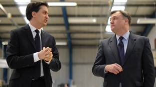 Labour leader Ed Miliband and Shadow Chancellor Ed Balls want to revive the 10p income tax rate.