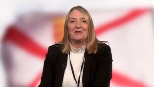 Meet the Ministers: Deputy Judy Martin