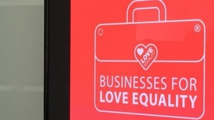 Business leaders from major multi-national firms have called for the introduction of same-sex marriage in Northern Ireland.