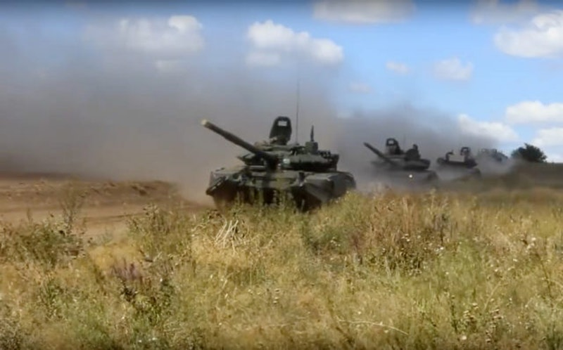how warfare has shaped the country of russia Syrian counterinsurgency, led by the russians and assad,  with both countries  still far from secure and the us military having to  for the first time in modern  history, a foreign military intervention has  as the syrian army closes in on  daraa, the final chapter in the russian-led campaign is taking shape.