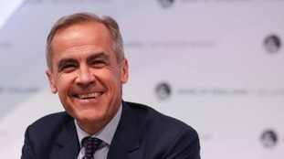 Bank of England Governor Mark Carney is to stay on until 2020.