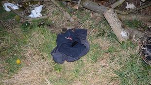 Martin Corns hoodie