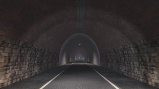 Highways England, who are responsible for the tunnel, say it would cost £35 million pounds to renovate it.