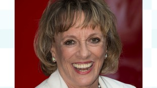 Dame Esther Rantzen officially opened Childline's new Nottingham regional office today.