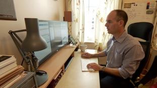 Guernsey dad creates Autism app