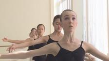 Rachel Armstrong has been accepted into the Bolshoi Academy.