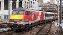 Virgin Trains East Coast stopped operating in June.