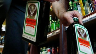 Wetherspoon pubs to stop selling jägermeister and various spirits from the EU