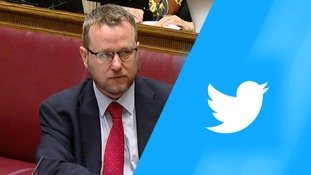 LIVE: Ex-DUP special advisor's second day at RHI Inquiry