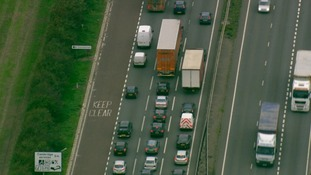 Route announced for Oxford-Cambridge Expressway