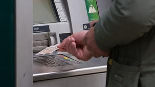 There has been a 1,300 fall in the number of free-to-use ATMs between the end of January and the start of July.