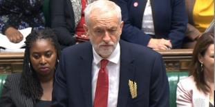 Jeremy Corbyn and PMQs