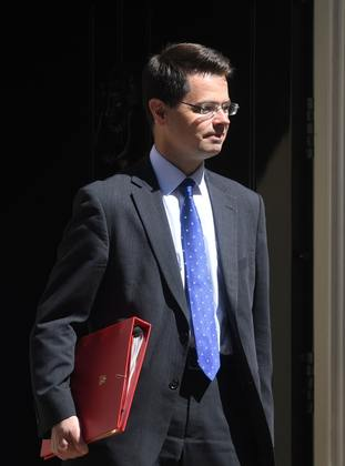 Secretary of state for communities James Brokenshire, who said the Government has always been committed to working with the community to create a fitting memorial
