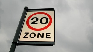 New speed limits to be introduced outside rural schools