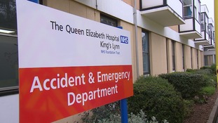 The Queen Elizabeth Hospital