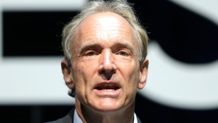 Tim Berners-Lee has opposed the move.