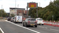Army and Navy flyover shut over safety fears