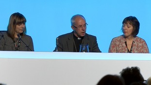 Welby described the gig economy as an 'ancient evil'.