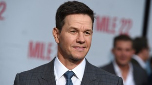 Mark Wahlberg's training routine was preparation for his new film Mile 22.