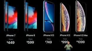 From iPhone XS Max to the Apple Watch Series 4: everything you need to know about latest product launch