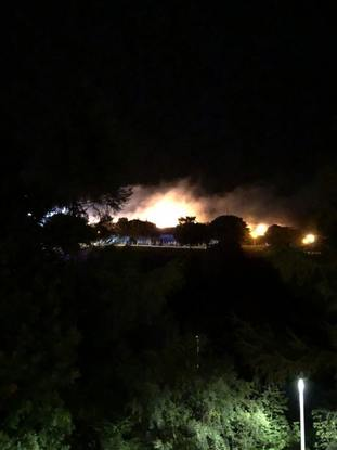 Braeview Academy fire