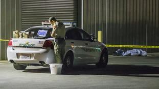 Gunman kills five and himself in southern California rampage