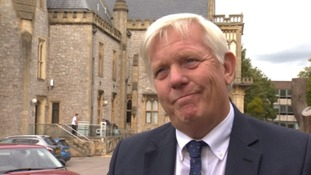 Somerset Council leader changes mind on funding after ITV report