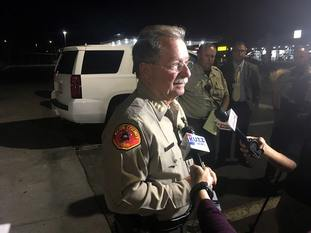 California Five Killed