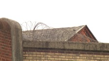 National prison protest over HMP Bedford conditions