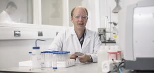 Dr Arjan Dijkstra