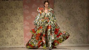 The 68th London Fashion Week will feature more than 80 designers and 100 brands.