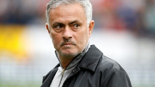 Mourinho launches remarkable defence of the way he uses Marcus Rashford at Manchester United