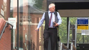 Gary Gardner has been jailed for two and a half years after being convicted of fraud.