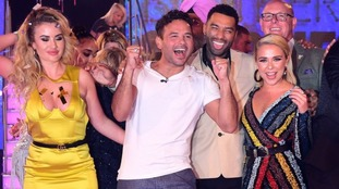 Ryan Thomas won the recent controversial series of Celebrity Big Brother.