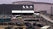 Hertfordshire's concern over Luton Airport expansion
