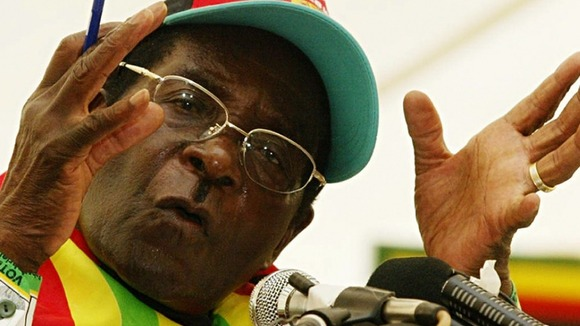 Reports have differed widely on the state of Robert Mugabe's health.