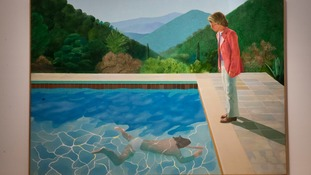 David Hockney painting set to break records - but what else could you buy for £61 million?