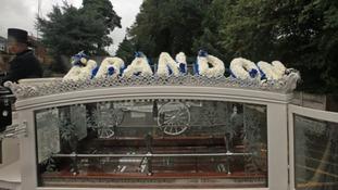 Brandon's carriage