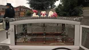 Lia's Carriage