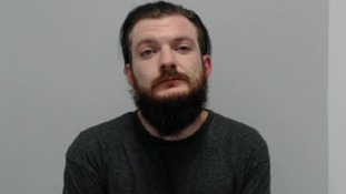 Man who raped 12-year-old girl jailed