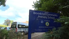 Broadclyst Primary